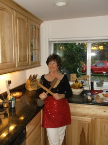 Owner, Glenda Bach